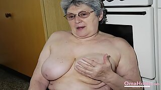 OmaHotel Granny pics compilation part thirty five